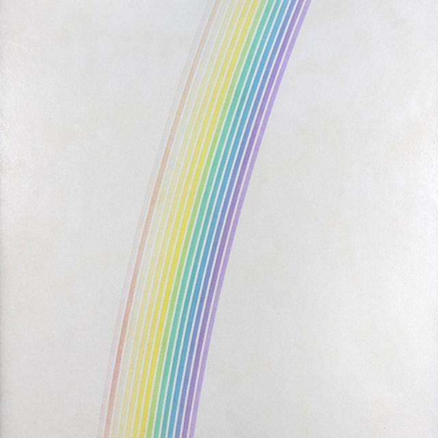Homage to the Rainbow (No. 5)