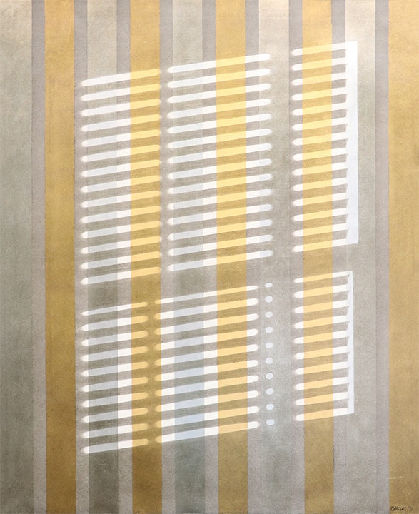 Sun Leak (No. 2)