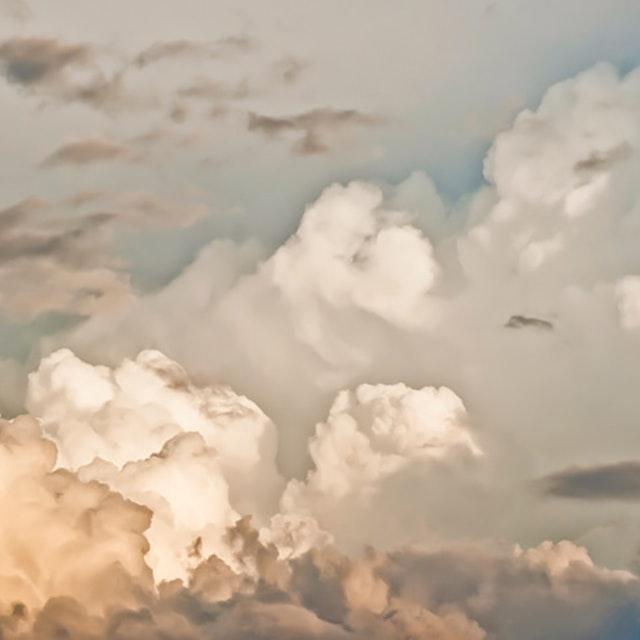 Cloud Study 38