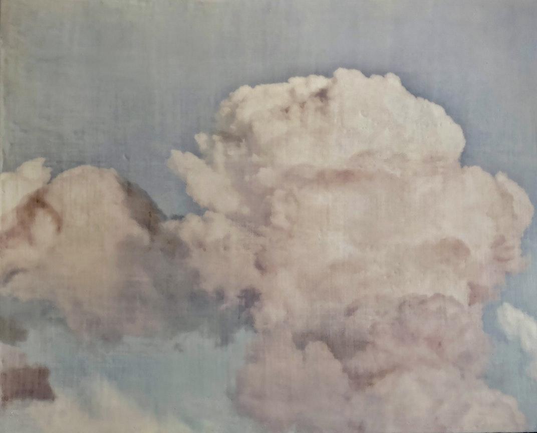Cloud Study 45