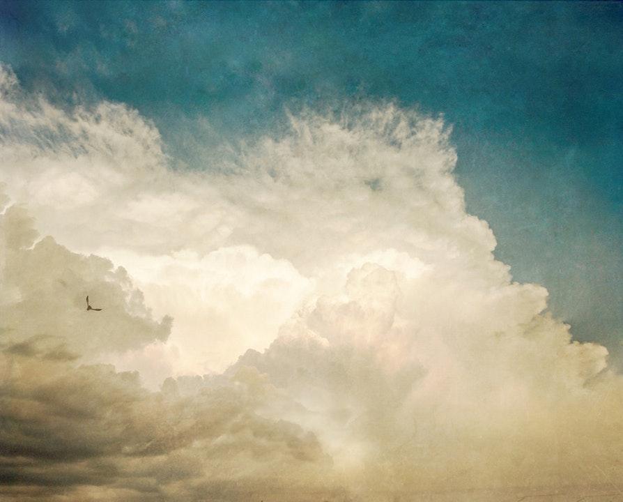 Cloud Study 61