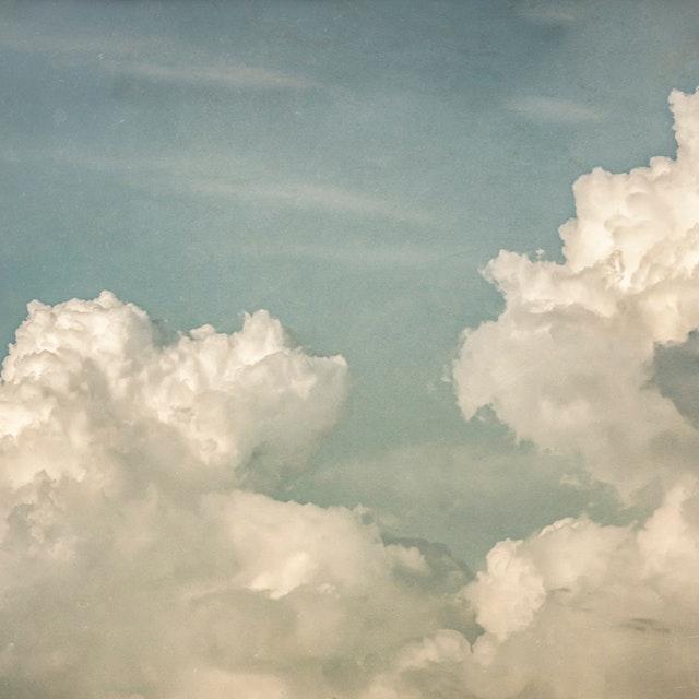 Cloud Study 68