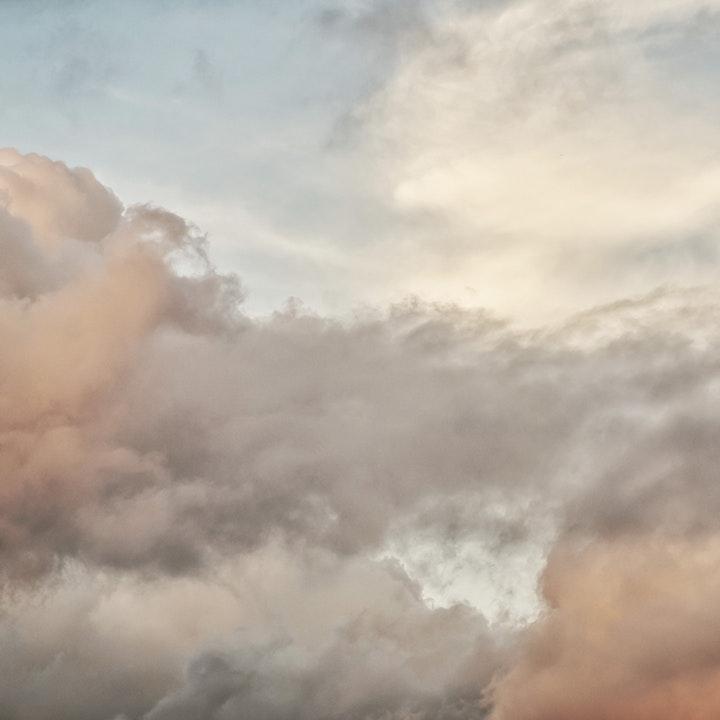 Cloud Study 69