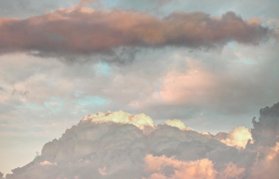 Cloud Study 84