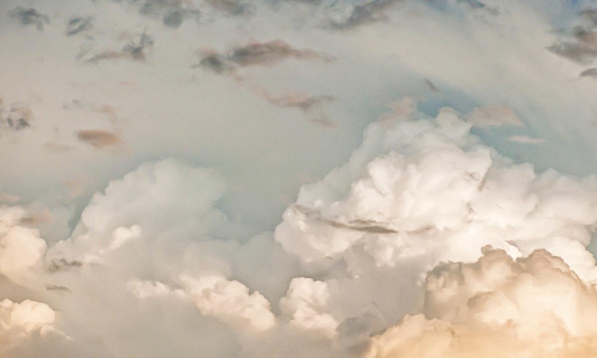 Cloud Study 85