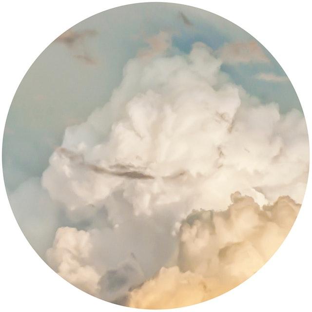 Cloud Study 85 Round