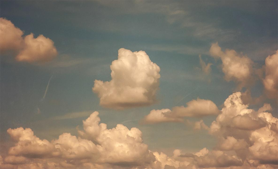 Cloud Study 98