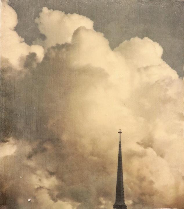 Cloud Study Cielito Lindo