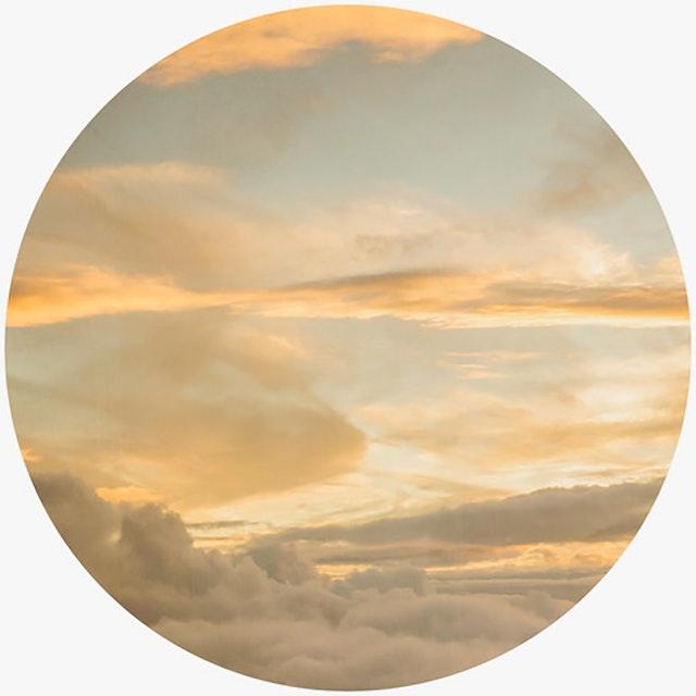 Round Cloud Study 5