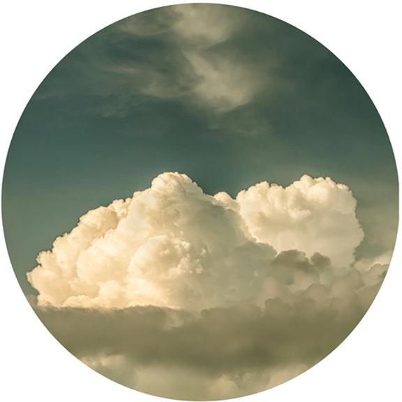 Round Cloud Study 65
