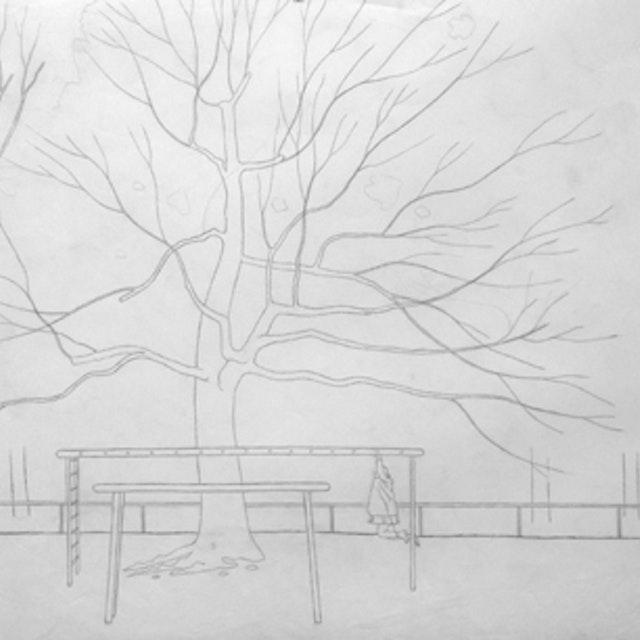Playground Edge, Study
