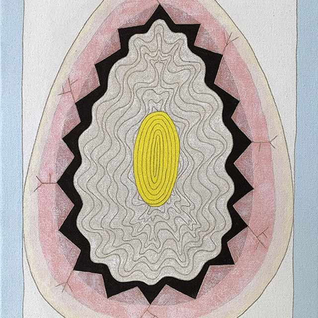 Untitled (Egg)
