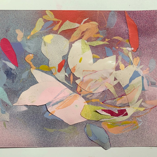 Tulip Study No. 2