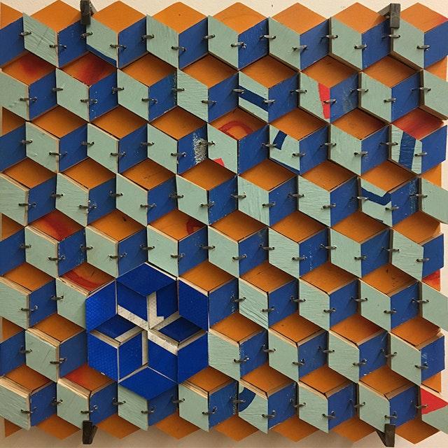 Avalon Blue Star