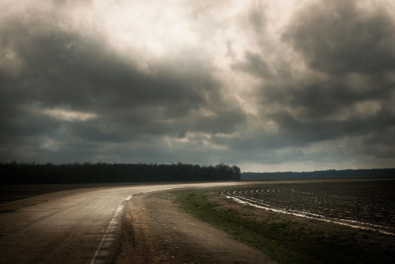 Delta Road