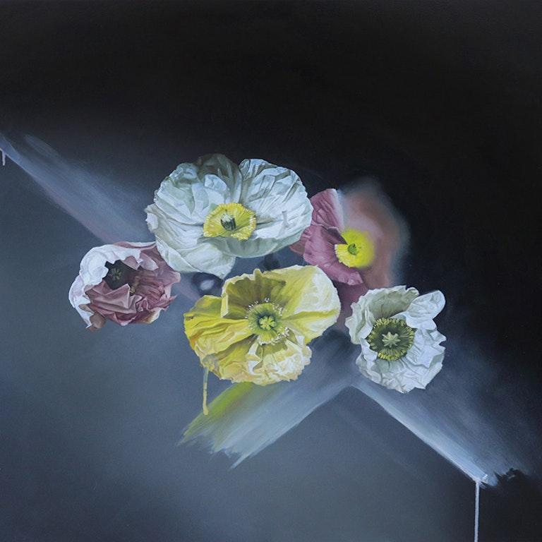 Untitled (Multi-Flowers)