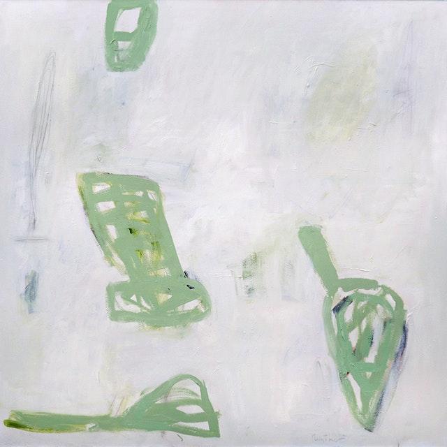 Green #1537