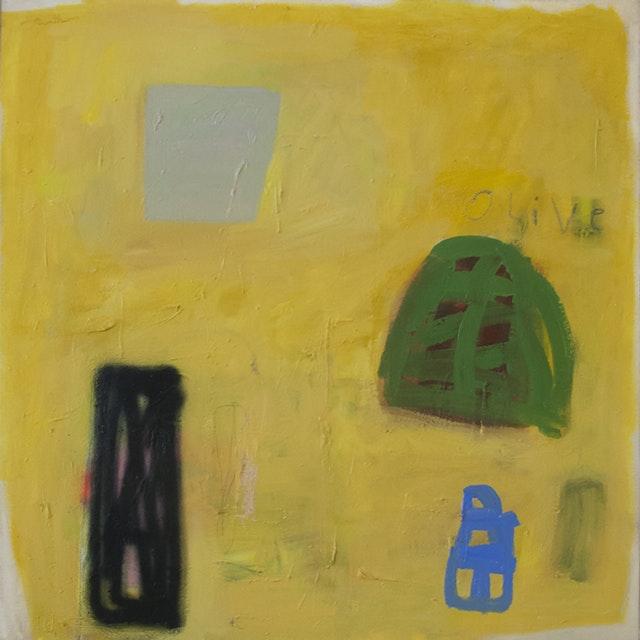 Yellow #1516