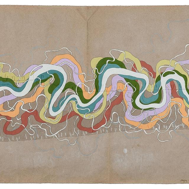 A River Unfurled