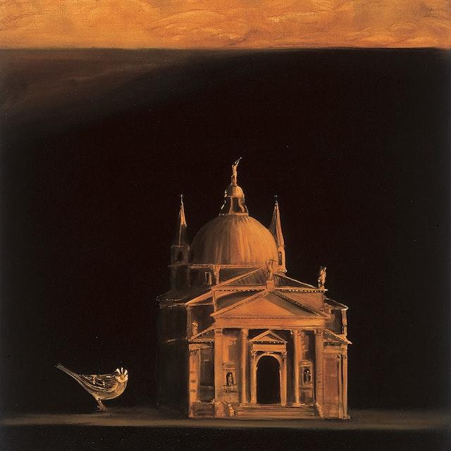 Andrea Palladio's Sparrow