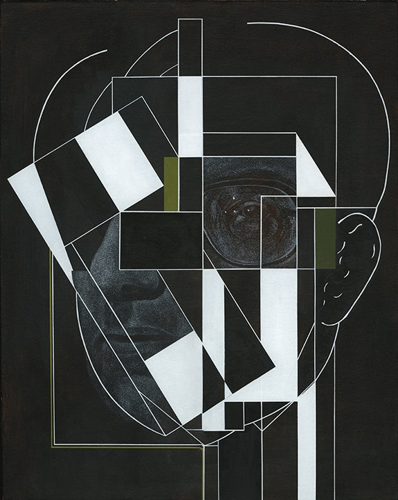 Khaled al-Asaad #2