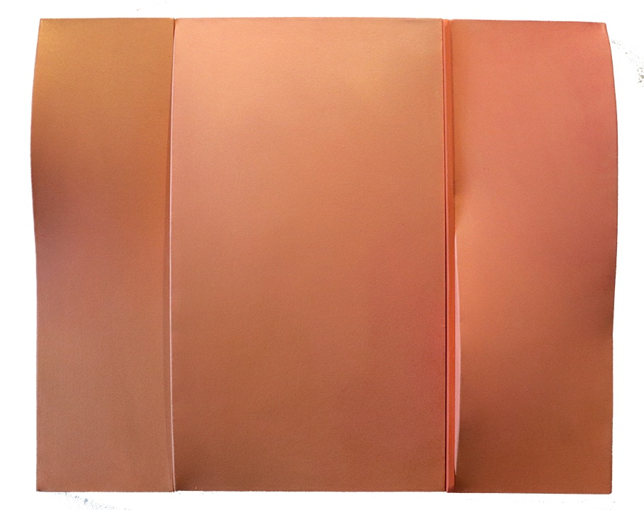 Untitled (Peach)