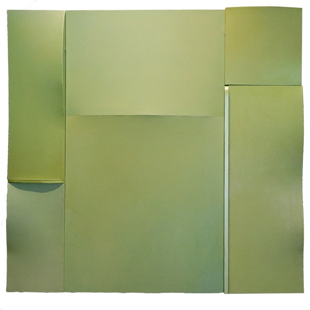 Untitled (Spring Green)