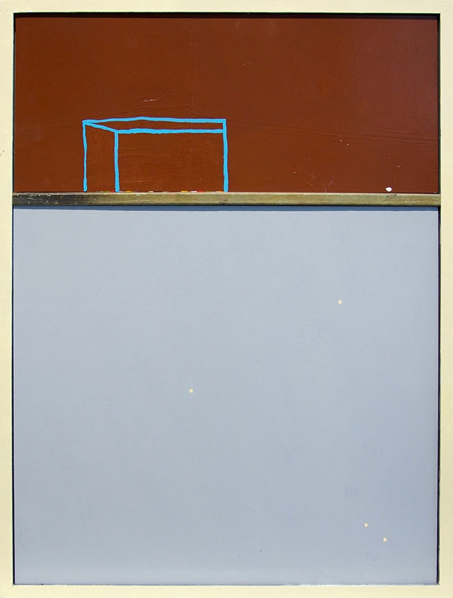 Box Painting #1