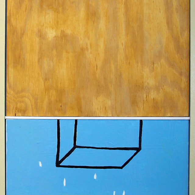Box Painting #2
