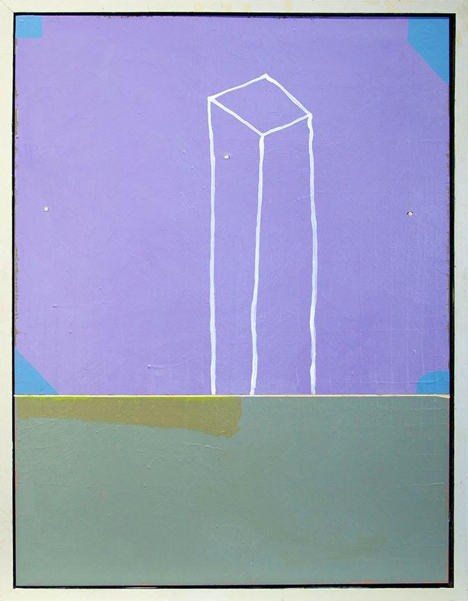 Box Painting #4