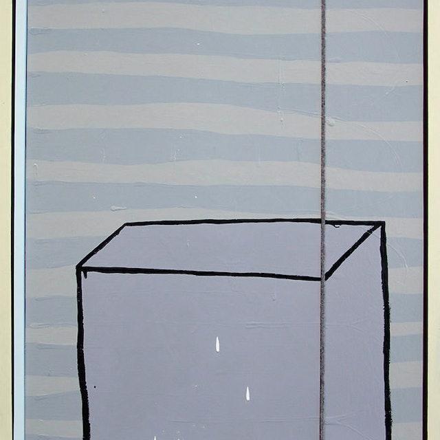 Box Painting #5