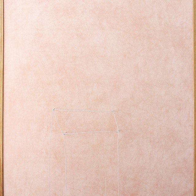 Wire Painting (Pink Box)