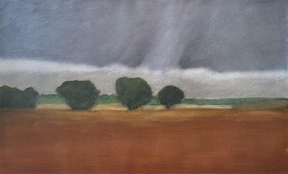 Arkansas Landcape