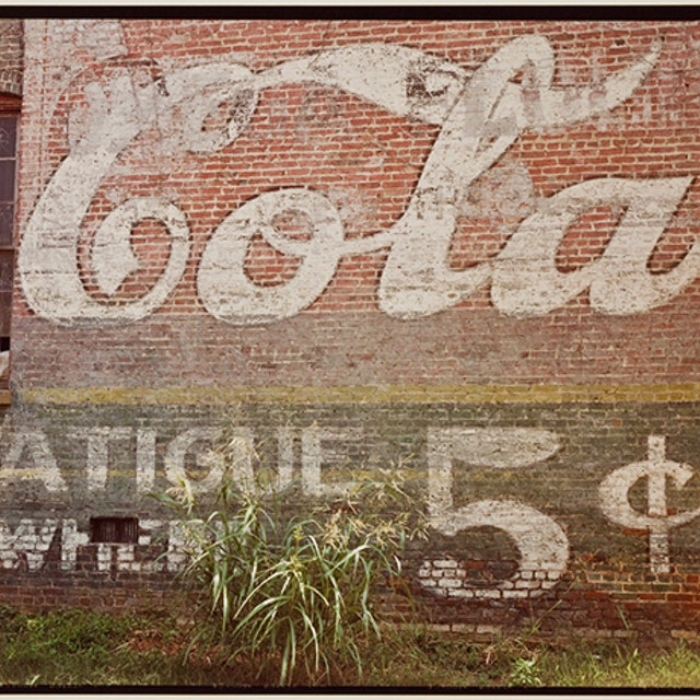 Untitled (5 Cent Sign)