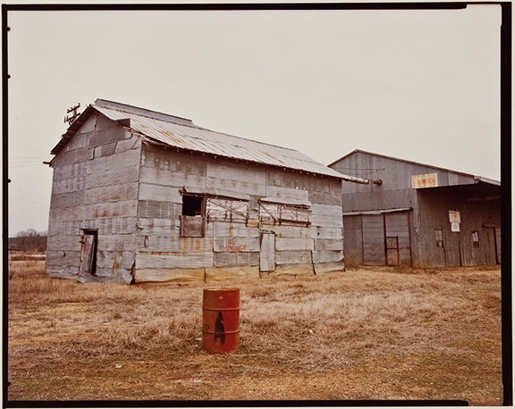 Untitled (Cotton Gin, Havana Junction)