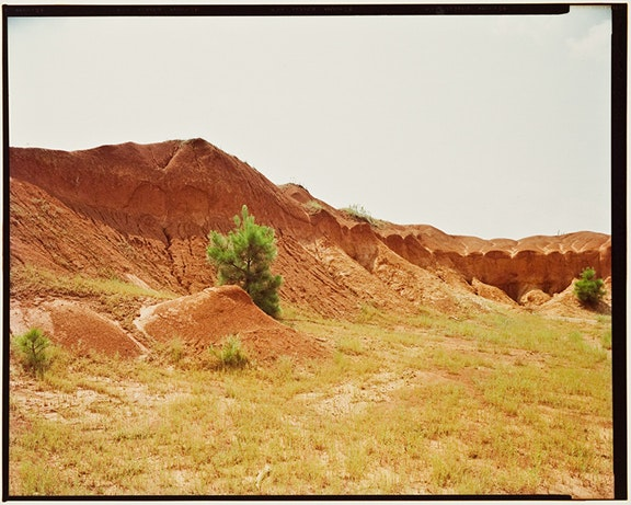 Untitled (Landscape Near Marion)