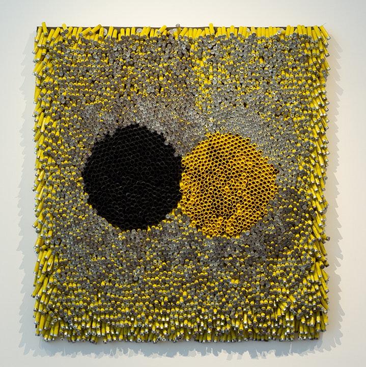 Dot Story (Yellow)