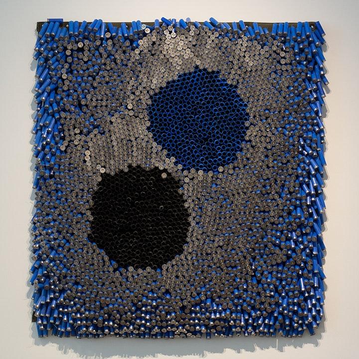 Dot Story (Blue)