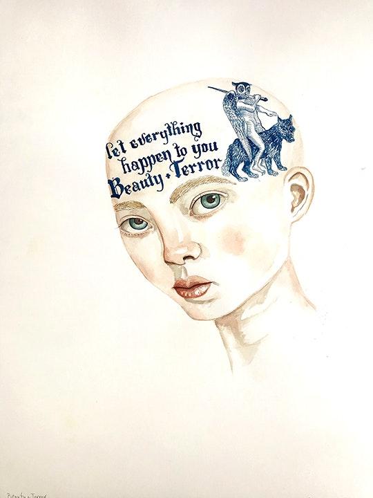 Beauty + Terror