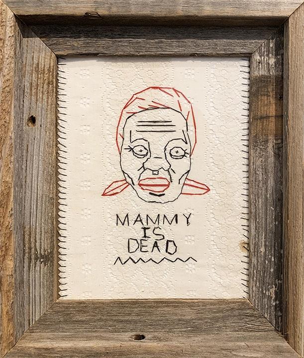 Mammy is Dead