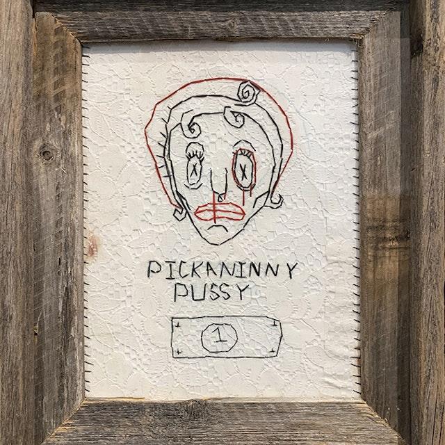 PIckaninny Pussy