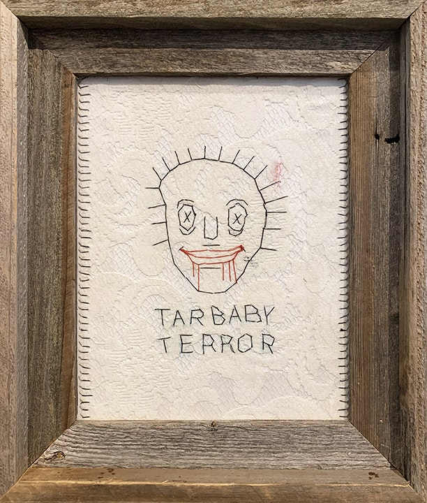 Tarbaby Terror