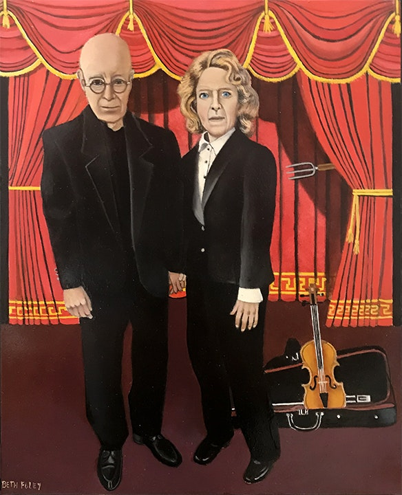 Music American Gothic