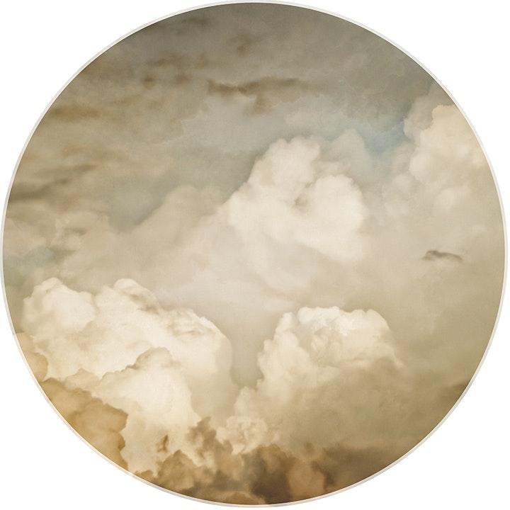 Cloud Study 50, Round