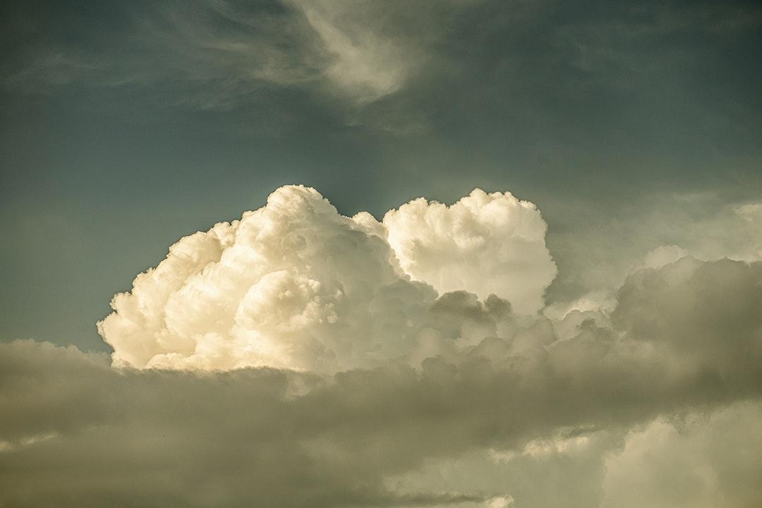 Cloud Study 65