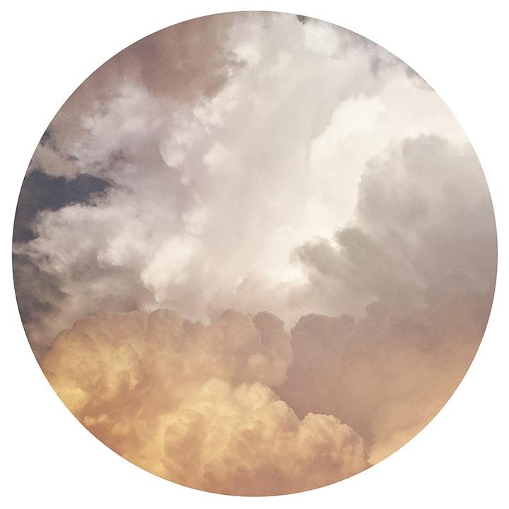 Cloud Study 66, Round