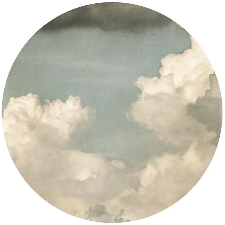 Cloud Study 68, Round