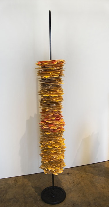 Untitled (Tower 1)