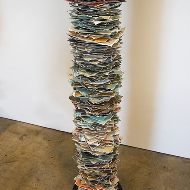 Untitled (Tower 2)