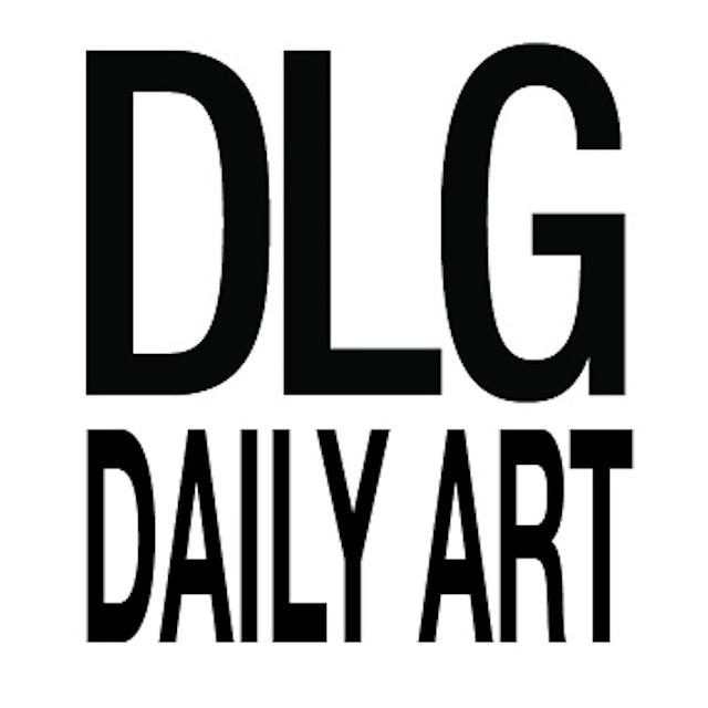DAILY ART LOGO